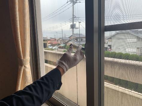 6、窓カギ