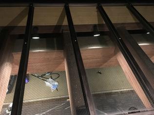 厨房排気機器清掃・保守点検