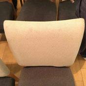 椅子、ソファー、ベンチシートクリーニング /千葉県 Aホテル様